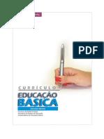 currículo da ed. básica 149-163