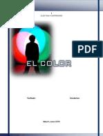 Electiva II El Color