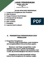 004. Evaluasi Belajar Power Point