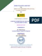 HDFCsl[1]