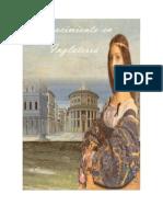 Literatura en El Renacimiento en Inglaterra