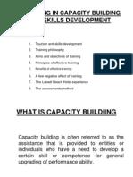 Basics About Training Eg of Hotel