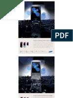 Q1-AD von Samsung