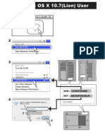 Buf Wireless Mac Os x 10.7 User