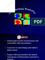 Interaction Process