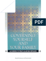 83887556 Governing Yourself and Your Family According to What Allah Has Revealed