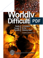 74178424 Worldly Difficulties Reality Causes and Benefits