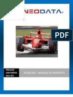 PU2011R2 - Manual de Reportes