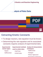 ChE441 Analysis of Rate Data-1