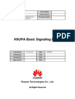 78189437 HSUPA Basic Signaling Flows(1)