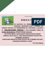 Sergija za Orebro
