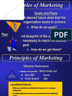 Strategic Marketing Power Point 2009