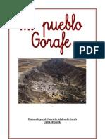 Mi Pueblo, Gorafe