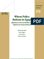 Wheat Information