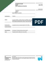 Norma UNI 10779 - Reti Di Idranti (Progettazione Installazione Ed Esercizio