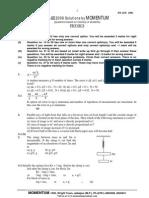Physics 2006