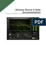 iZOzone5 En
