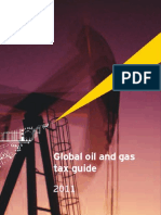 OilandGas Tax Guide 2011 FINAL