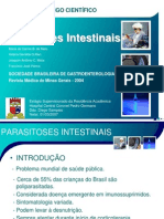 ParasitosesIntestinais