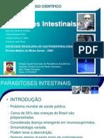 ParasitosesIntestinais