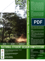 National Students Design Competition