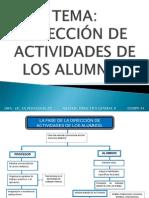Expo Sic Ion Direccion de Actividades de Los Alumnos