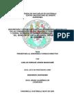 Descripción y uso de especies medicinales
