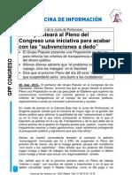 12.03.20.- Alfonso Alonso- Junta de Portavoces
