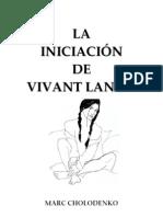 la iniciación de vivant lanon