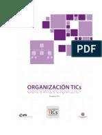 Organización TICs