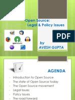 Open Source - nik