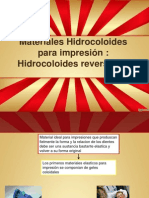 hidrocoloides