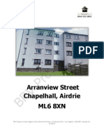 Arranview Street, Chapel Hall, Airdrie, ML6 8XN