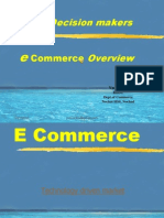 Ecommerce Overview Blocked