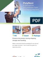 Brochure PolyNest