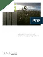 Proyecto Ejecutivo - Southern Desarrollos Fiduciarios.borrador