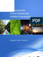GIZ PAKLIM Indonesian NAMA Framework Development Full Report