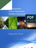 GIZ PAKLIM Indonesian NAMA Framework Development Full Report
