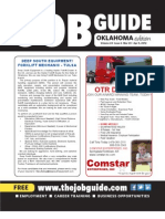 The Job Guide Volume 24 Issue 6 OK