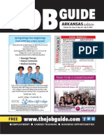 The Job Guide Volume 24 Issue 6