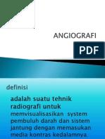 ANGIOGRAFI