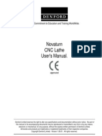 Novaturn Vr Manual