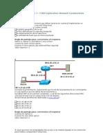 Ccna 1 -Enetwork Chapter 7- Capa 2,Enlace de Datos (1)
