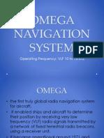 Omega Navigation