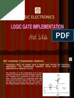 Bel 12 Logic Gate