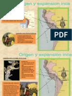 Infografia Origen y Expansion Inca