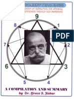 The Gurdjieff Teachings - An Overview by Dr. Bruce S Fisher (Hi Res)