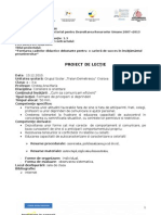 Proiecte_lectie Consiliere Si Orientare