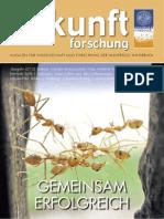 Zukunft Forschung 0211 - Das Forschungsmagazin der Universität Innsbruck