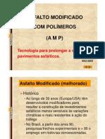 AsfaltoPolimero - pesquisa